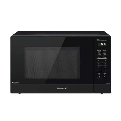Panasonic NN-SN65KB 1200W Compact Microwave Oven