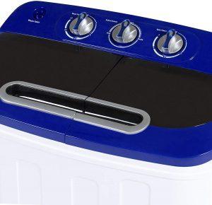 BestChoice Twin Tub Washing Machine Display Panel