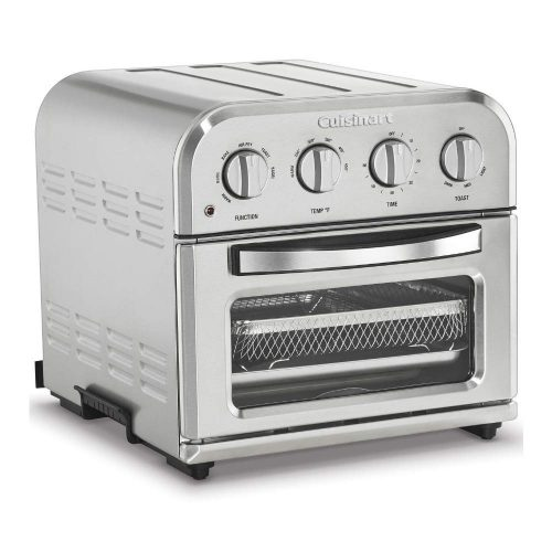 Cuisinart TOA-28 Compact AirFryer Toaster Oven