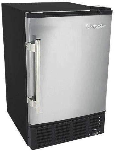 EdgeStar IB120SS Built in Ice Maker
