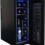 Frigidaire FRW1225 Wine Cooler Renewed