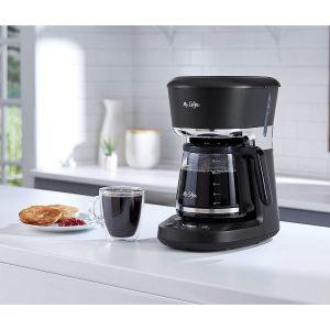 Mr. Coffee 2097827 Programmable Coffee Maker