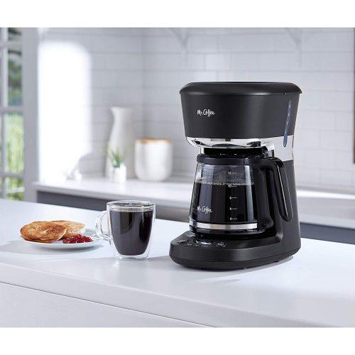 Mr. Coffee 2097827 Programmable Coffee Maker
