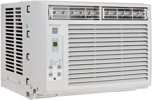 Frigidaire FFRE0533S1 5,000 BTU 115V Window-Mounted Mini Air Con
