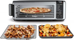 Ninja Foodi Digital Toaster, Air Fryer, SP101