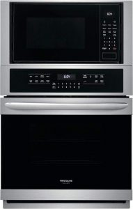 Frigidaire FGMC2766UF 27 Inch Gallery Series Microwave Wall Oven