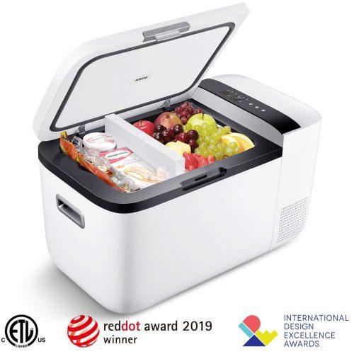 ICECO GO20 20Liters Portable Fridge Freezer