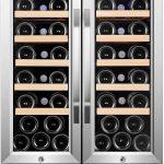 Karcassin Wine Cooler 36 Bottles