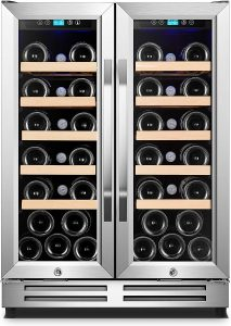 Karcassin Wine Cooler 36 Bottles