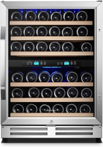 Karcassin Wine Cooler 46 Bottles