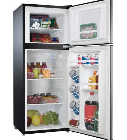 galanz 4.6 compact fridge