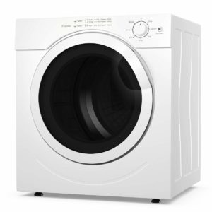 COSTWAY 13LBS Compact Laundry Tumble Dryer
