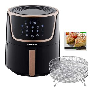 GoWISE USA GW22955 7-Quart Electric Air Fryer