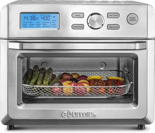Gourmia GTF7600 16-in-1 Multi-function