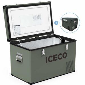 ICECO VL45 Portable Refrigerator Freezer