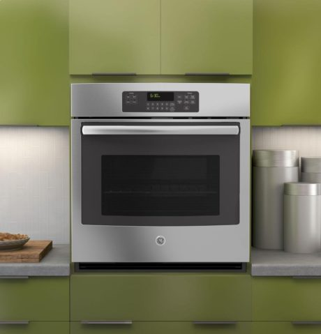 GE JK3000SFSS Built-in Single Wall Oven