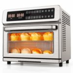 Iconites 20L 11-in-1 Air Fryer Toaster Oven