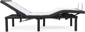 Blissful Nights Queen Adjustable Bed Base