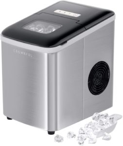 crownful ice maker 26 lb.