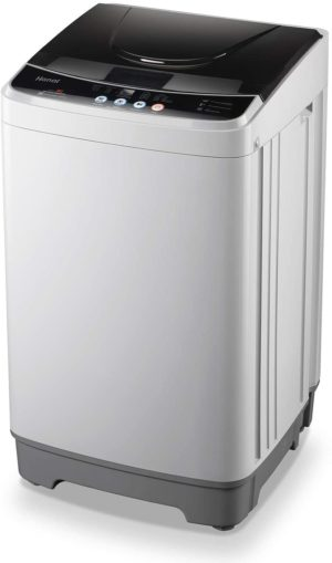 WANAI Full-Automatic Washing Machine 1.6cu.ft