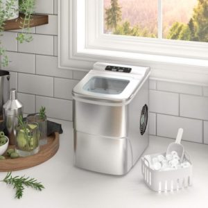 cloud mountain ice maker