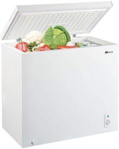 KEG Top Chest Freezer 7.0 Cubic Feet