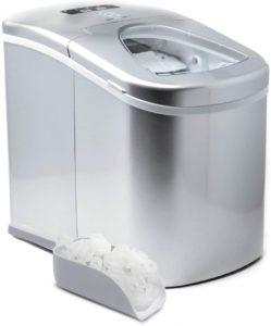 Prime Home Direct Portable Countertop Ice Machine