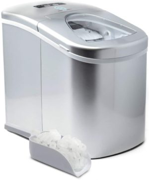 Prime Home Direct Portable Countertop Ice Machine