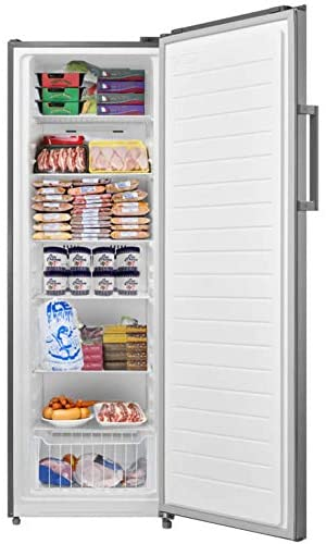 Whynter 8.3 cu.ft. Energy Star Digital Upright Freezer