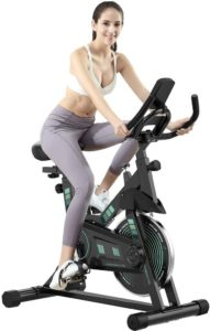 Amikadom Indoor Exercise Bike