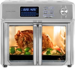 Kalorik 26 QT Digital Maxx Air Fryer Oven