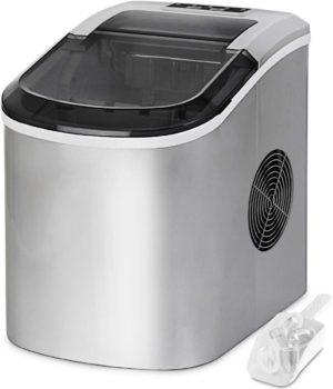 smartrun Portable Countertop Ice Maker