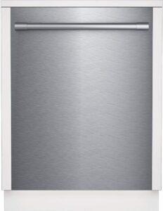 Beko DDT25400XP 24-inch Pro-Style Top Control Dishwasher