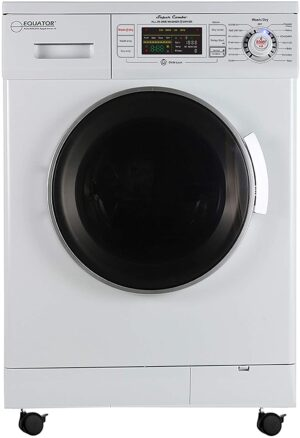 Equator 4400 N Combination Washer Dryer