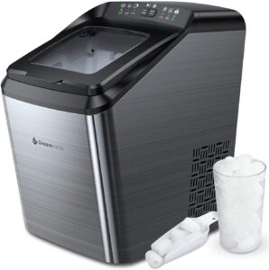 Dreamiracle Ice Maker Machine 33lbs