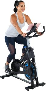 Exerpeutic 4208 Bluetooth Indoor Bike