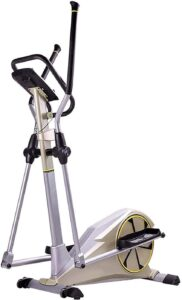 hanbingpo elliptical trainer 300lb.
