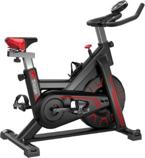 Biange Stationary Bikes Indoor