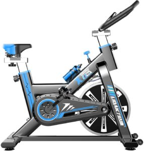 LIDAK Indoor Exercise Bike