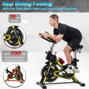 hopesport Indoor Cycling Bike