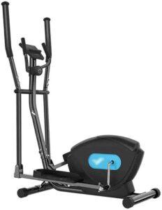 Avory Elliptical Machine