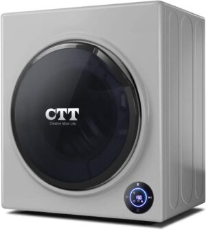 CTT 13 Lbs. Capacity 3.5 Cu.Ft. Dryer