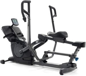Teeter Power10 Rower Rowing Machine