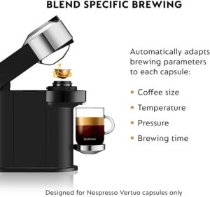 Nespresso Vertuo Next Deluxe Coffee