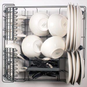 BLACK+DECKER BCD6W 6 Place Setting Dishwasher