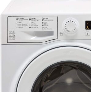Shuansd 6 Freestanding Washing Machine, 9kg load