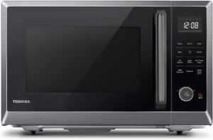Toshiba ML2-EC10SA(BS) 4-in-1 Microwave Oven
