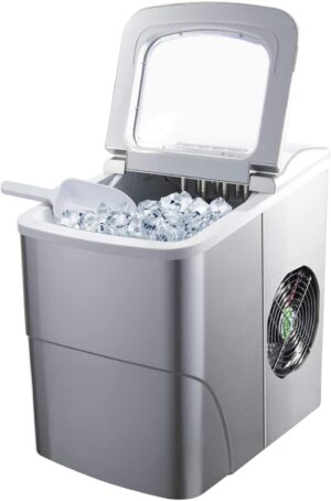 Artidy Countertop Ice Maker Machine