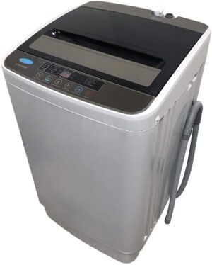 Sonya Full-Automatic Portable Washing Machine