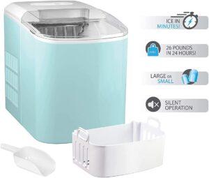 KTSS Automatic Portable Ice Maker